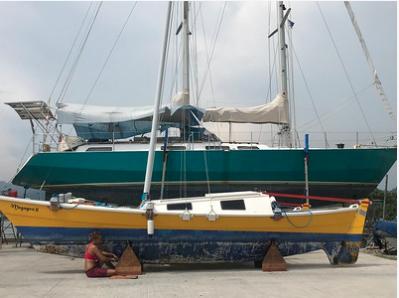 Magayon II at Papaya Cove